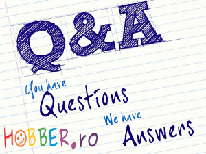 Q&A hobber