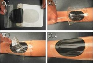 plasture magnetic
