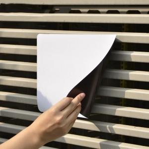 10-pcs-Magnetic-board-soft-whiteboard-A4-size-flexible-fridge-message-board-rubber-magnetic-sheet