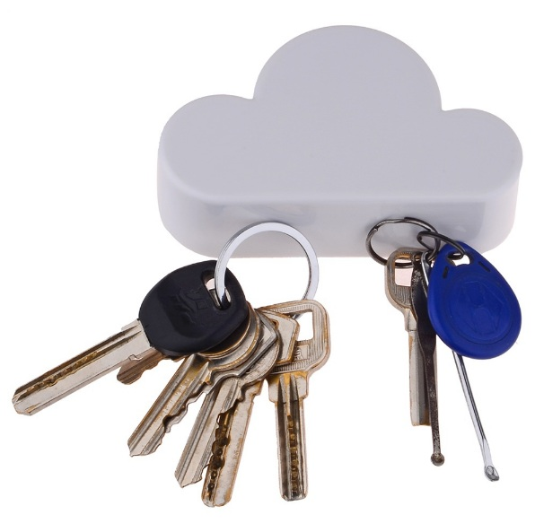 suport de chei magnetic