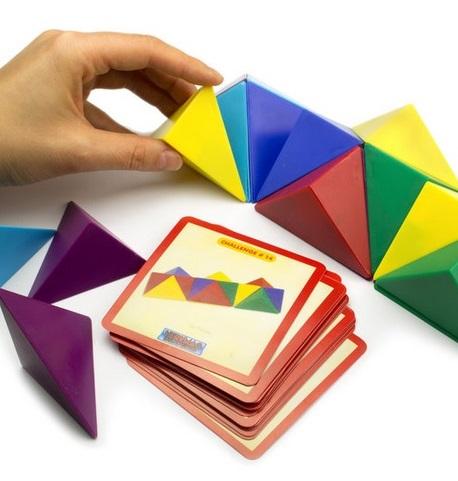 tangram-magnetic