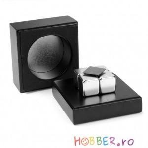 Set de levitatie DIALEV - un cadou pentru pasionatii de fizica