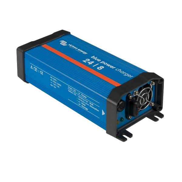 Blue Power Charger 24/8 IP20