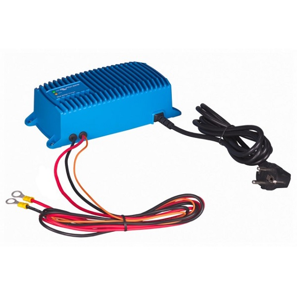 Blue Power IP67 Charger 12/25 (1+Si)