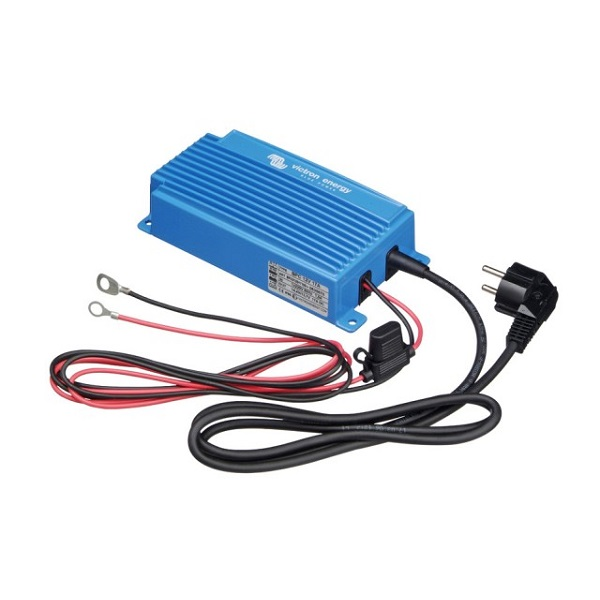 Blue Power IP67 Charger 12/25