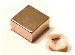Magnet modelism