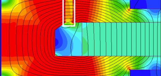 Analize electromagnetice si simulari