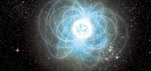 Magnetari- cei mai puternici magneți