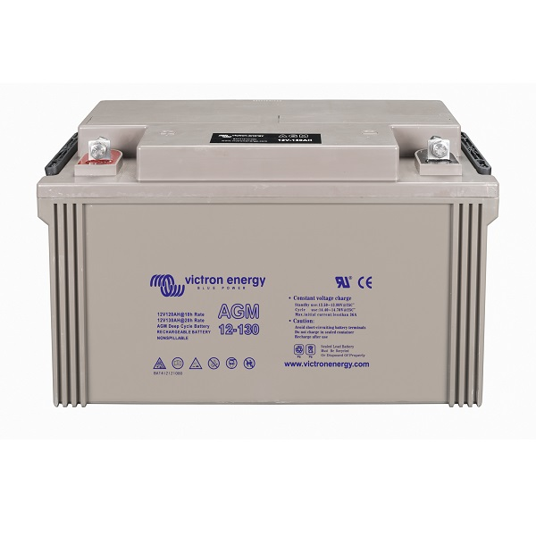 AGM Batteries 12V-130Ah