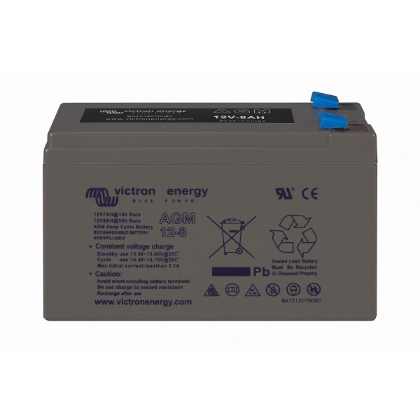 AGM Batteries 12V-14Ah
