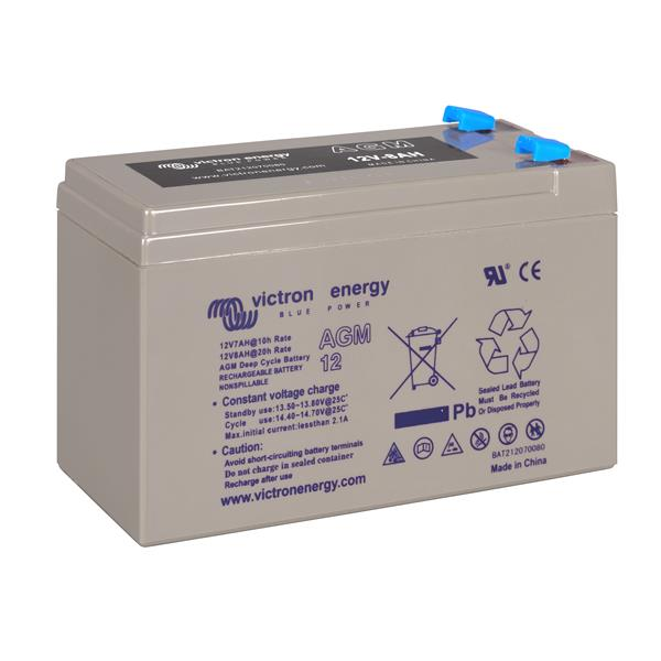 AGM Batteries 12V-38Ah