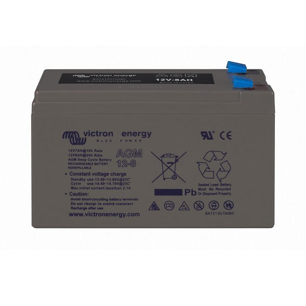 AGM Batteries 12V-8Ah