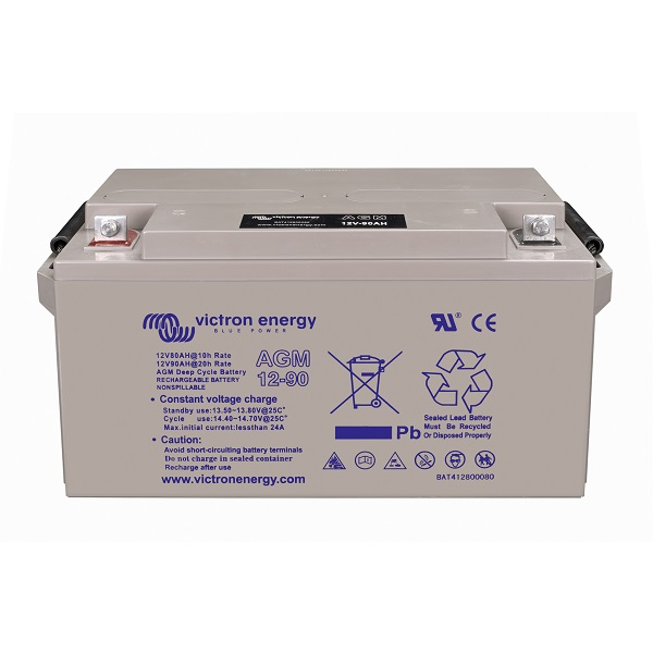 AGM Batteries 12V-90Ah