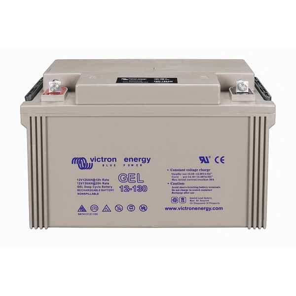 Gel Batteries 12V-130Ah
