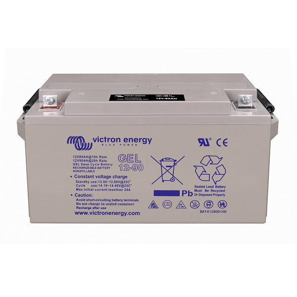 Gel Batteries 12V-90Ah