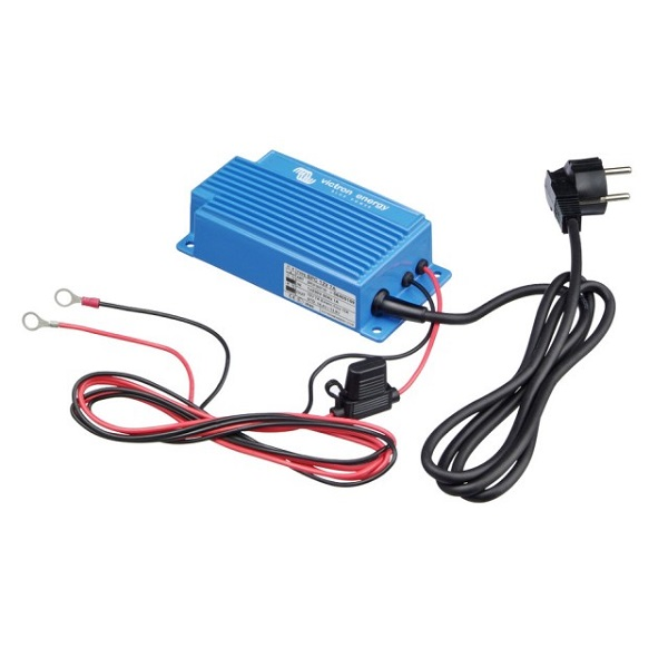 Blue Power IP67 Charger 12/13