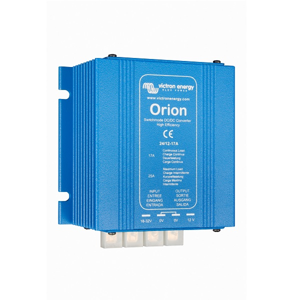 Convertor DC-DC Orion 24/12-14