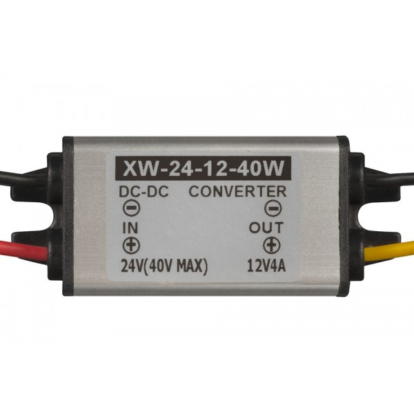 Orion IP67 24/12-5 DC-DC Converters