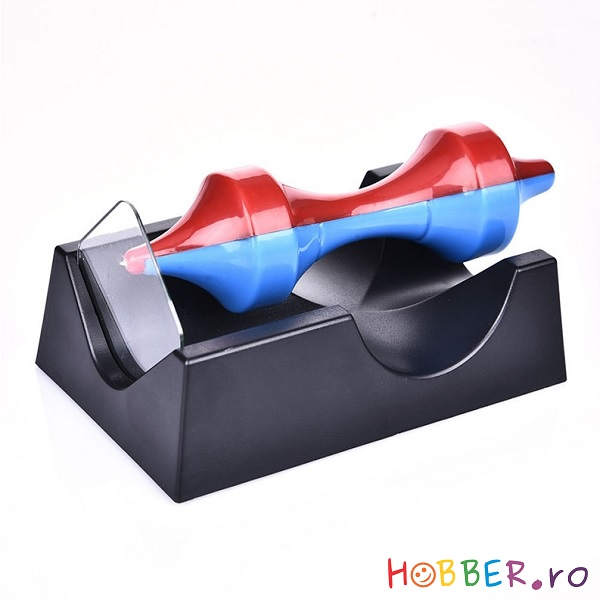 Titirezul magnetic care leviteaza